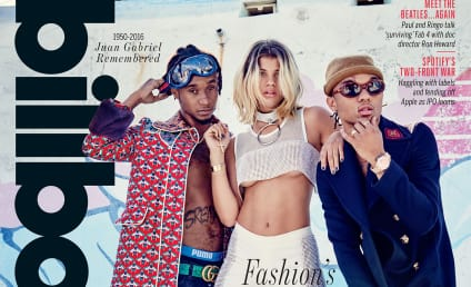 """Sofia Richie: Justin Bieber is Very """"Special"""" to Me"""