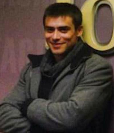 Yann Arnaud