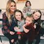 Leah Messer at Daughters' School