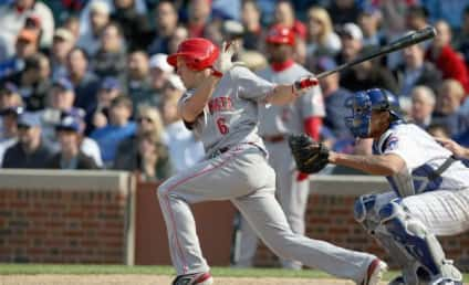 Ryan Freel Found Dead; Ex-MLB Star Commits Suicide 36