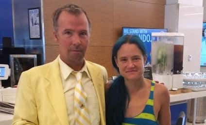 Doug Stanhope: Comedian Criticized For Response to Girlfriend's Coma