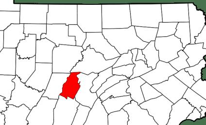 Four Shot, Killed on Rural Road in Pennsylvania