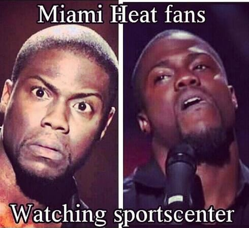 Kevin Hart Rects to LeBron News