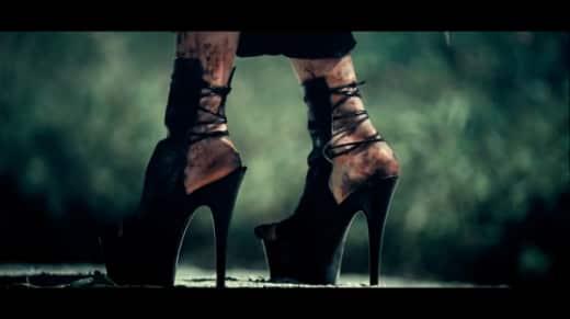 Lady Gaga Twit Pic