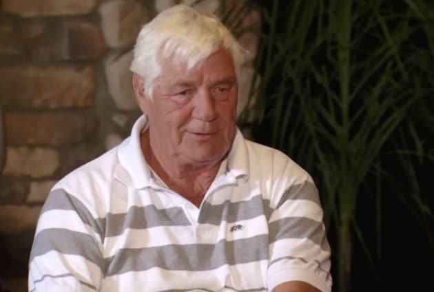 Pat Patterson Wwe Legend Comes Out As Gay The