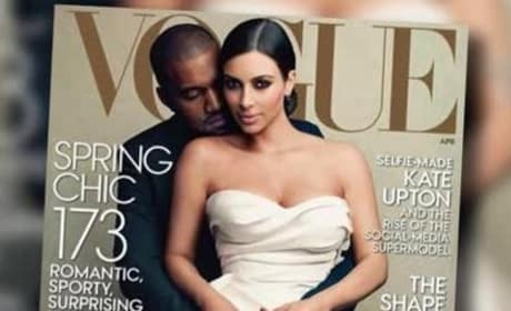 Kim and Kanye: Where Will They Get Married?