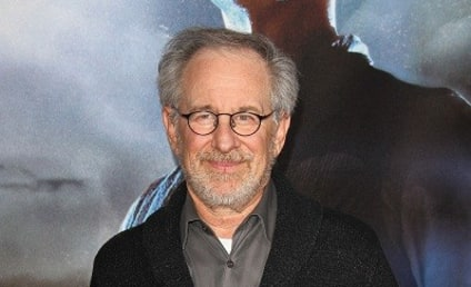 """Steven Spielberg: """"Hollywood Implosion"""" Coming"""