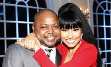 Jelani Maraj: Brother of Nicki Minaj Charged With Rape of 12-Year-Old Girl