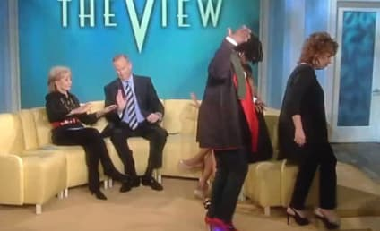 "Bill O'Reilly Addresses ""Fiery Debate"" on The View"