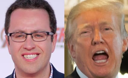 Jared Fogle to Donald Trump: Can You Get Me Outta Jail Bruh?