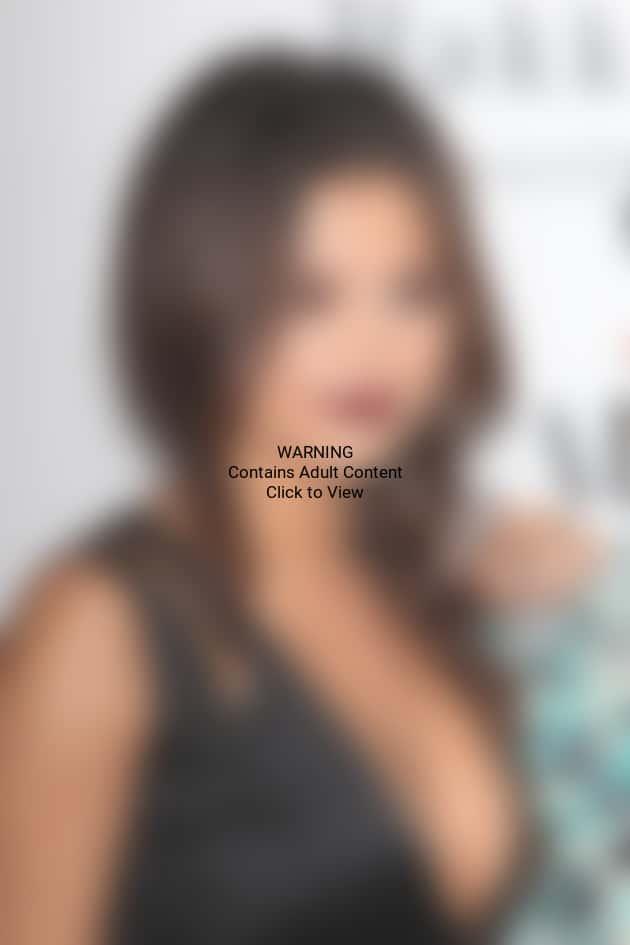Selena Gomez Up Close, Personal