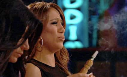 The Real Housewives of New Jersey Recap: Hookah & Haircare