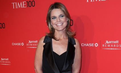 Savannah Guthrie Debuts as Today Show Host; Ann Curry Not Mentioned Once