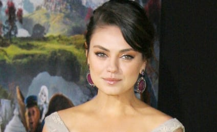 Mila Kunis' Stalker Escapes From Mental Health Facility!