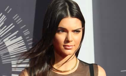 Kendall Jenner BANS Kim Kardashian From Runway Shows: You Hurt My Brand!