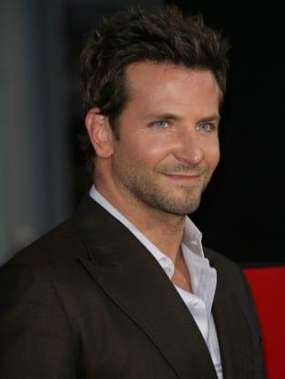 Bradley Cooper Red Carpet Pic