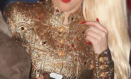 Lady Gaga, Glee Among GLAAD Award Nominees