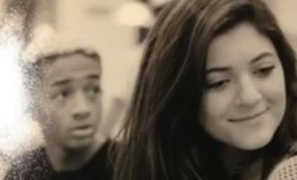 """Kylie Jenner Gushes Over Jaden Smith, Wishes """"Best Friend"""" Happy Birthday"""