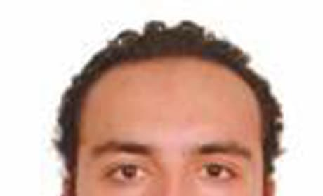 Ahmad Rahami: Apprehended in Police Shoout