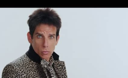 Zoolander 2 Trailer Released, SO Hot Right Now!