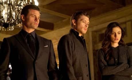 The Originals Season 4 Pic