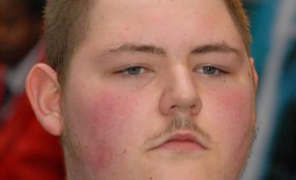 Jamie Waylett, Harry Potter Star, Arrested For Bomb Possession