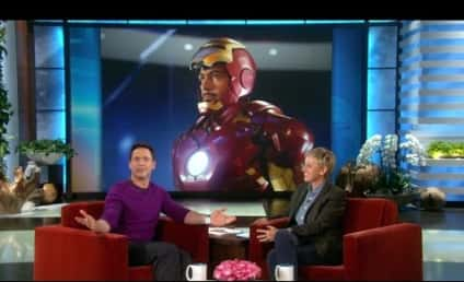 Iron Man 4: Officially Happening!