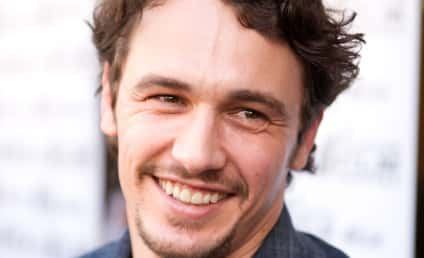 James Franco Tears into Breaking Dawn: All About Sex!