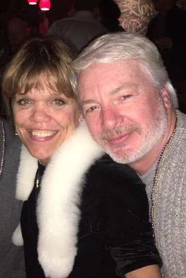 Amy Roloff, Chris Marek Looking Cute