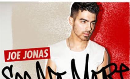 Joe Jonas to Release First Single