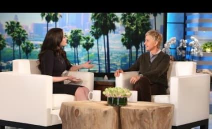 Kat Dennings Gushes Over Kim Kardashian's Ass: It's Amazing!!!!!!