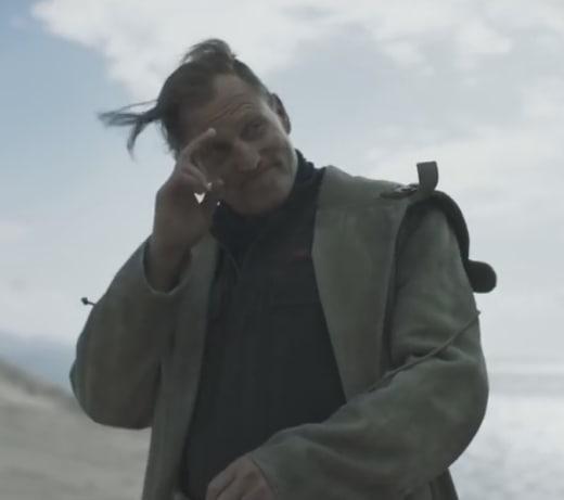 Solo - Woody Harrelson
