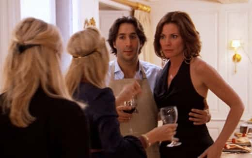 Can LuAnn hold onto Jacques