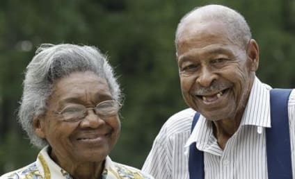 85-Year-Old Couple Remarries 48 Years After Divorce