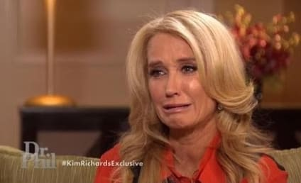 Kim Richards: Sued Over Alleged Pitbull Attack