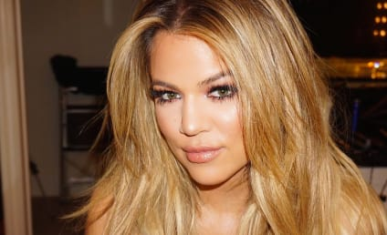 Khloe Kardashian: Footing Lamar Odom's Medical Bills?!