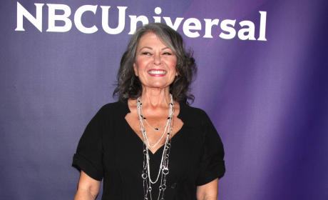 Roseanne Barr After Weight Loss