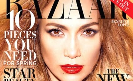 Jennifer Lopez on Casper Smart: He's My BFF!