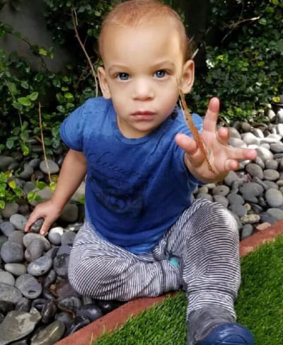 Tyra Banks Has a Son