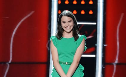 The Voice Recap: Who Won Night 4 of the Blind Auditions?