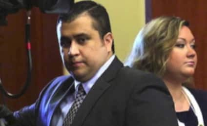 George Zimmerman: In Custody on Suspicion of Battery After Gun Dispute With Wife