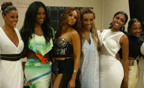 Housewives of the ATL