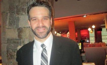 Nathaniel Marston Dies; Veteran Actor Was 40