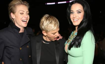 THG Caption Contest: Ellen Ogles Katy Perry