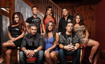 Jersey Shore: Picked Up For Season 4?