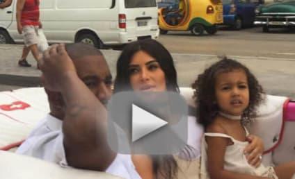 Keeping Up with the Kardashians Season 12 Episode 13 Recap: Havana Good Time?