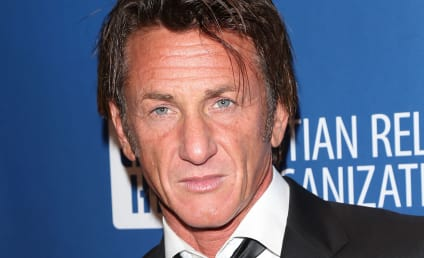 Sean Penn and Minka Kelly: Dating?