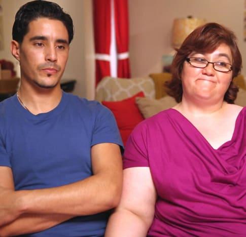 Danielle & Mohamed