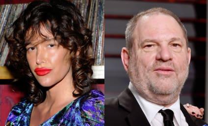 Paz de la Huerta: Harvey Weinstein Raped Me Twice