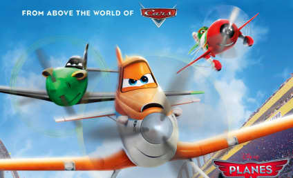 Planes Reviews: Does Disney Have Another Hit?